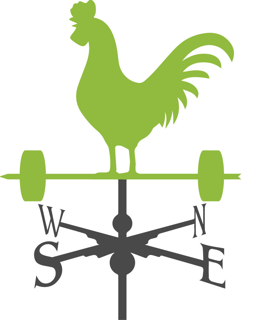 Detox Fit Farm Logo